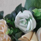 fleurs origami blog fleurs origami, creations origami