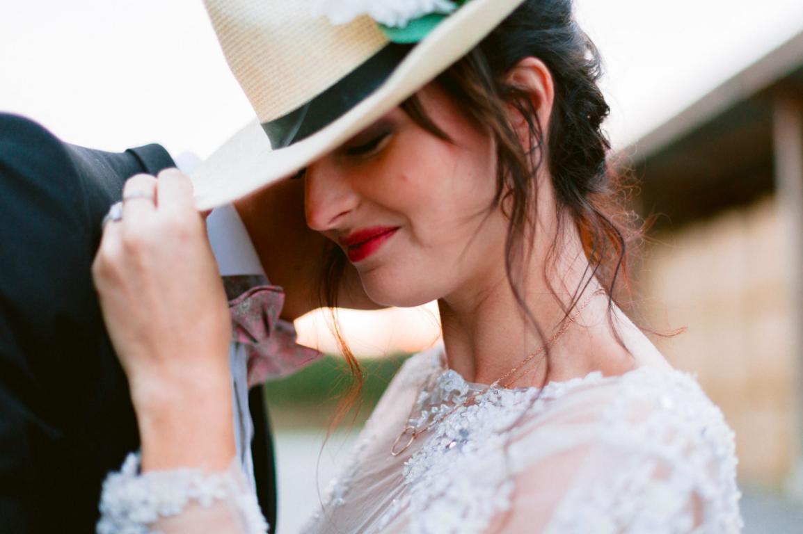 photo article de blog wedding by marine